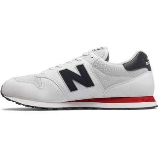 NEW BALANCE GM500 Sneaker Herren white