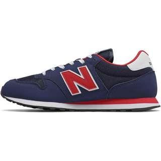 NEW BALANCE GM500 Sneaker Herren team navy