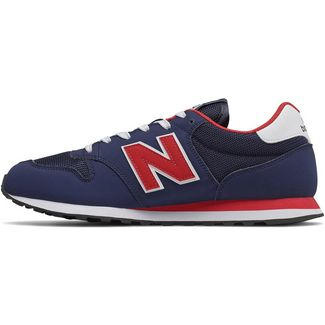 NEW BALANCE GM500 Sneaker Herren navy