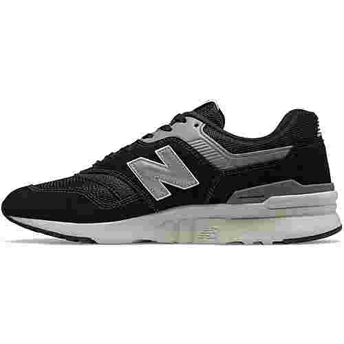 NEW BALANCE CM997 Sneaker Herren black