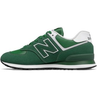 NEW BALANCE ML574 Sneaker Herren green
