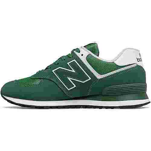 NEW BALANCE ML574 Sneaker Herren green