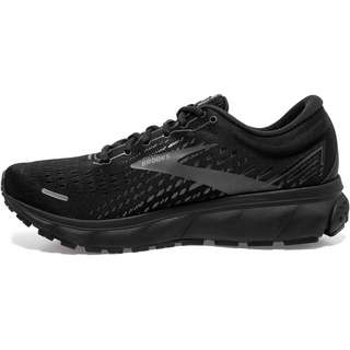 Brooks Ghost 13 Laufschuhe Herren black-black