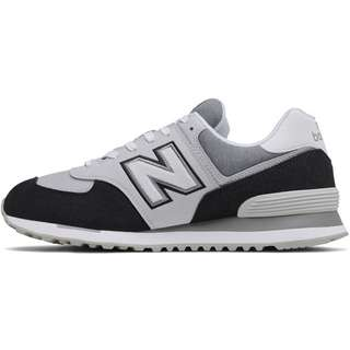 NEW BALANCE ML574 Sneaker Herren black