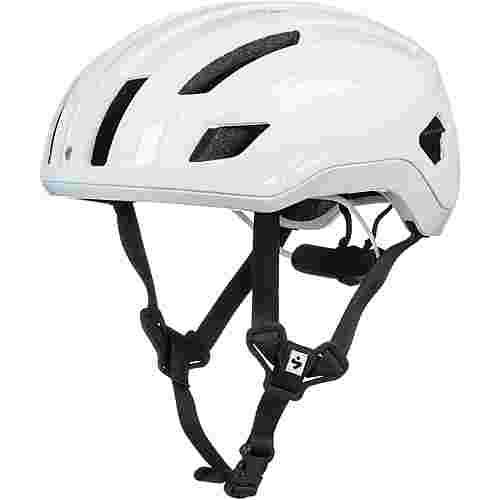 Sweet Protection Outrider Fahrradhelm matte white