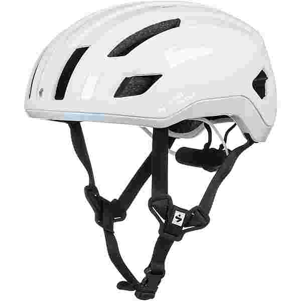 Sweet Protection Outrider Fahrradhelm matte white