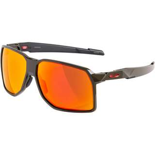 Oakley PORTAL Sportbrille moss;prizm ruby polarized