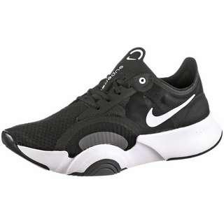 Nike Superrep Go Fitnessschuhe Herren black-white-dk smoke grey