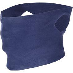 PAC Mund-Nasen-Maske Gesichtsmaske navy