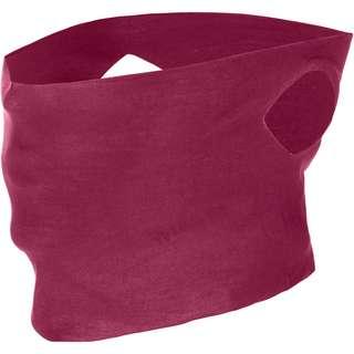 P.A.C. Mund-Nasen-Maske Gesichtsmaske plum