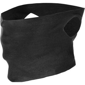 PAC Mund-Nasen-Maske Gesichtsmaske schwarz