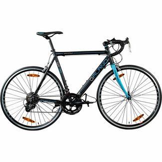 Galano Giro D'Italia 700c Rennrad 28Zoll Rennrad schwarz/blau
