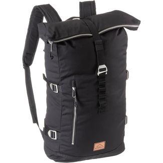 Mc Kinley Rucksack Daybag London Rolltop 32L Daypack black