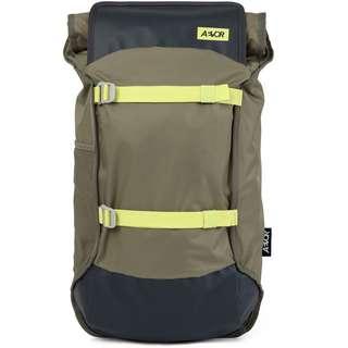 AEVOR Rucksack Trip Pack Daypack slant lemon