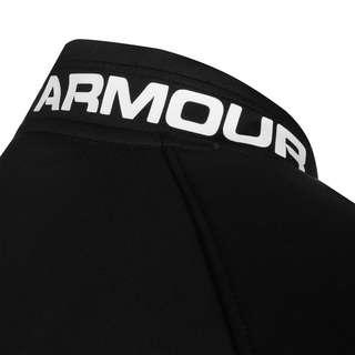 Under Armour Challenger III Trainingsjacke Herren schwarz / weiß