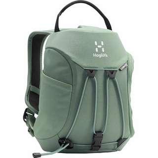 Haglöfs Corker  X-Small Trekkingrucksack Dk agave green