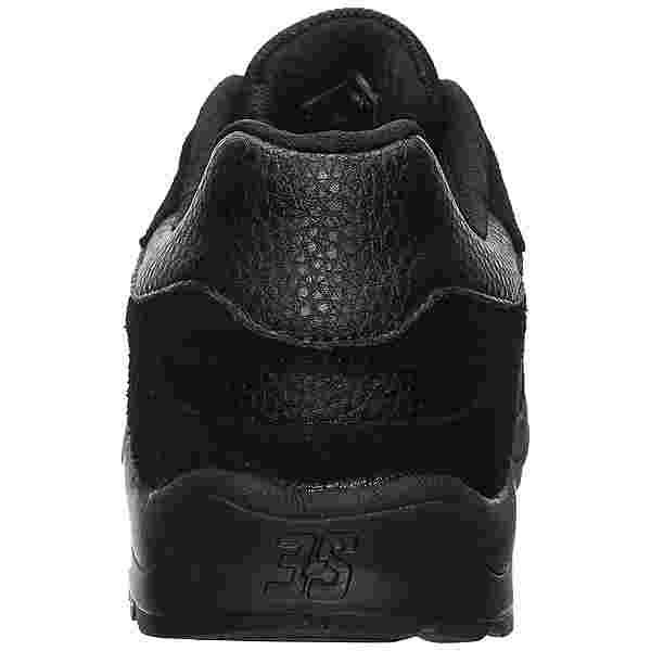 hummel 3-S Sneaker schwarz