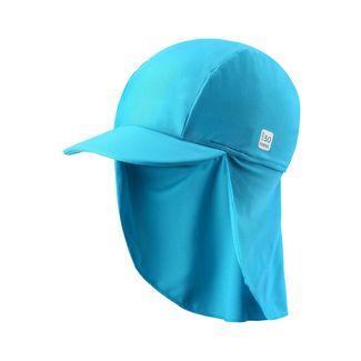reima Turtle Cap Kinder Cyan blue
