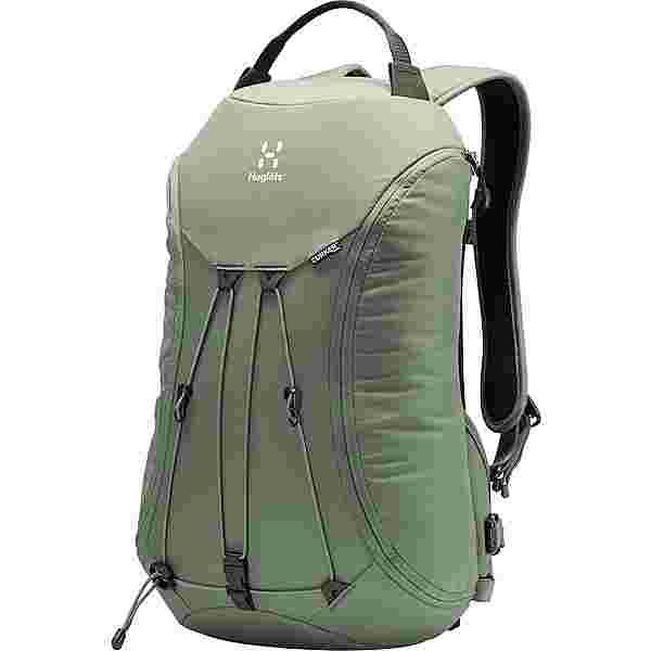 Haglöfs Rucksack Corker  Medium Daypack Dk agave green