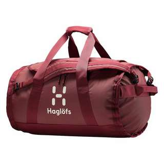 Haglöfs Lava 50 Sporttasche Light maroon red