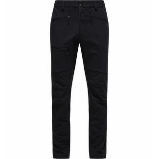 Haglöfs Rugged Flex Pant Trekkinghose Herren True black solid
