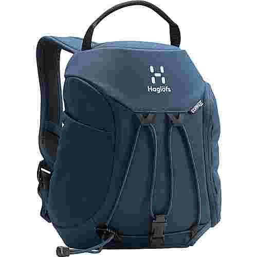 Haglöfs Corker  X-Small Trekkingrucksack Tarn blue