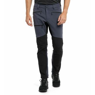Haglöfs Rugged Flex Pant Wanderhose Herren Dense blue/true black