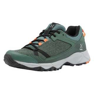 Haglöfs Trail Fuse Wanderschuhe Damen Dk agave green/true black