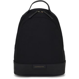 Kapten & Son Rucksack Alesund Daypack all black