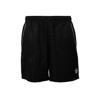 SERGIO TACCHINI Rob 020 Shorts Shorts Herren black/white