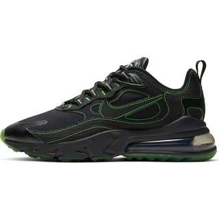 Nike Air Max 270 React Special Edition Sneaker Herren black-black-electric green