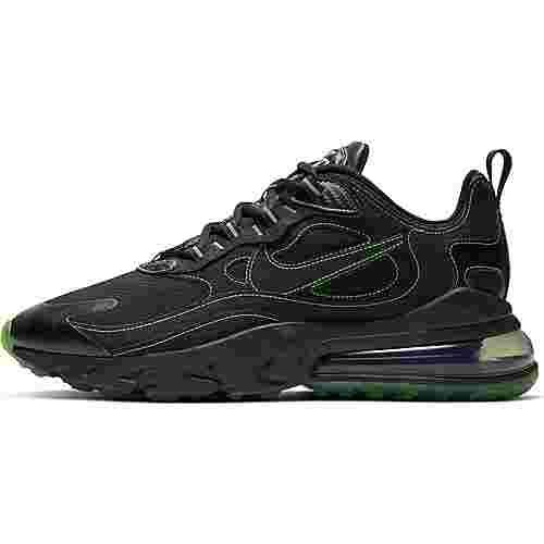 Nike Air Max 270 React Special Edition Sneaker Herren black-black-electric green