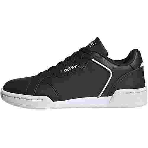 adidas Roguera Sneaker Damen core black-core black-ftwr white