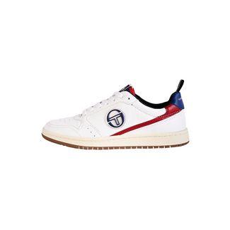 SERGIO TACCHINI Jill CLS Sneaker Herren wht/nav/r
