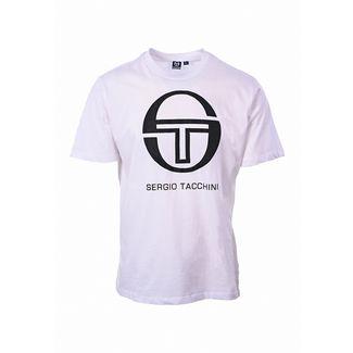SERGIO TACCHINI Iberis T-Shirt T-Shirt Herren black/white