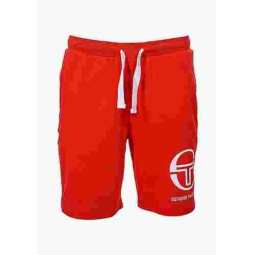 SERGIO TACCHINI Oasis 020 Shorts Sweathose Herren vinred/wht