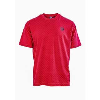 SERGIO TACCHINI Din T-Shirt T-Shirt Herren appred/nav