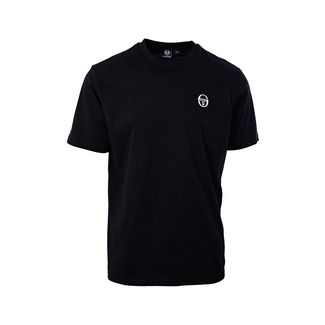 SERGIO TACCHINI Sergio SS20 T-Shirt T-Shirt Herren black/white