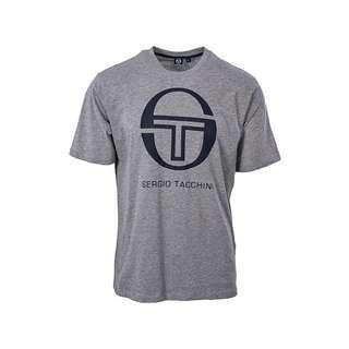 SERGIO TACCHINI Iberis T-Shirt T-Shirt Herren grymel/nav