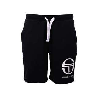 SERGIO TACCHINI Oasis 020 Shorts Sweathose Herren black/white