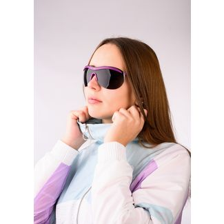 SERGIO TACCHINI Eyewear Technical red Sonnenbrille Damen violet