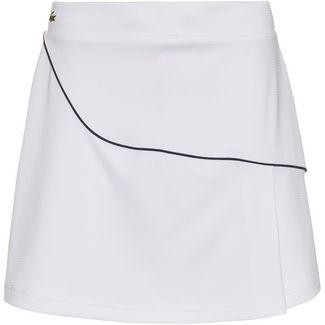 Lacoste Tennisrock Damen white