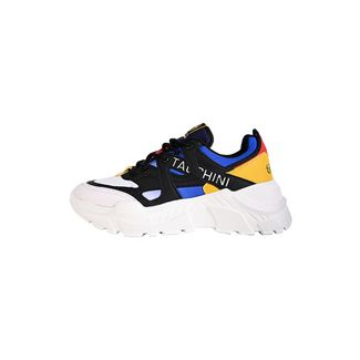 SERGIO TACCHINI Experience Mix Sneaker Herren m.adri/blk