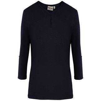 Finn Flare Sweatshirt Damen cosmic blue