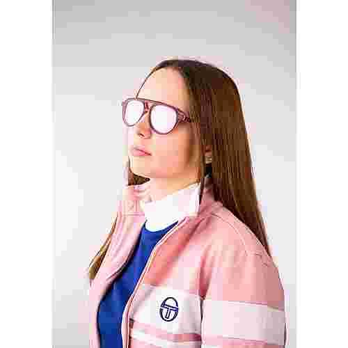 SERGIO TACCHINI Eyewear Archivio Sonnenbrille Damen vio/pink