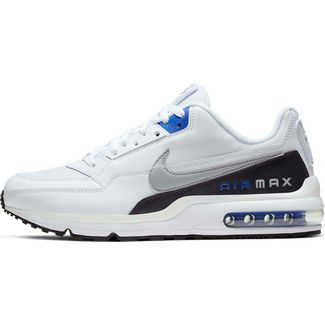 Nike Air Max LTD 3 Sneaker Herren white-lt smoke grey-game royal