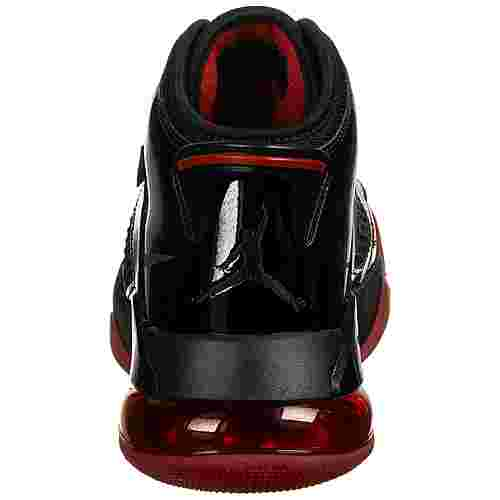 Nike Jordan Mars 270 Basketballschuhe Herren schwarz / rot