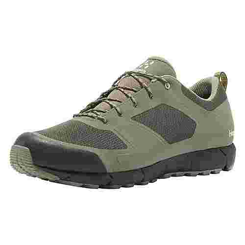 Haglöfs L.I.M Low Proof Eco Wanderschuhe Herren Sage green