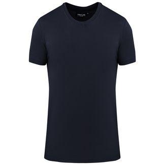 Finn Flare T-Shirt Herren cosmic blue