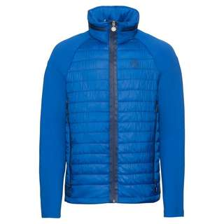 BIDI BADU Pandu Tech Down Jacket Funktionsjacke Herren blau